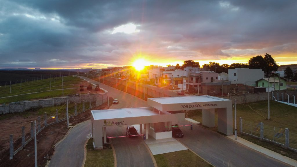 Segundo fator para analisar na hora de comprar seu terreno: posição do sol